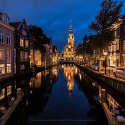 City of gold Alkmaar