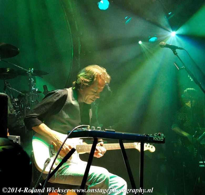 """INFLOYD - Live in de Boerderij Zoetermeer """"Amused to Death tour"""" 2014"""
