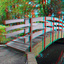 Middelheimpark Antwerpen 3D