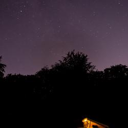Busje by Night