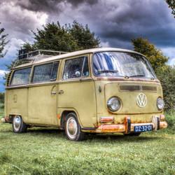 VW HDR