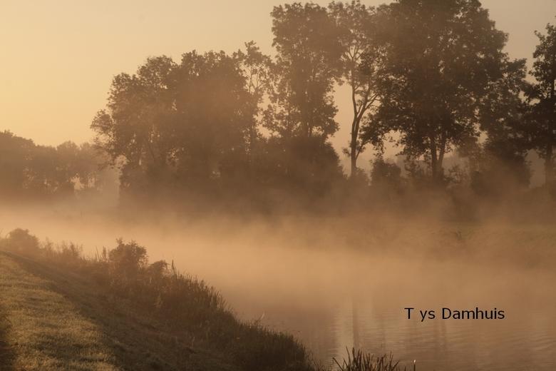 natuur Tys Damhuis  (84) - gemaakt door tys damhuis