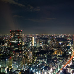 panorama Tokio II
