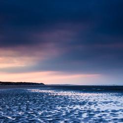 Zonsondergang op Texel 3
