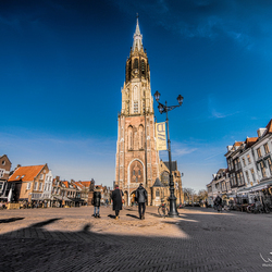 My hometown: Delft 2
