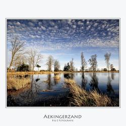 Aekingerzand III