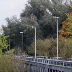Spoorbrug waalwijk
