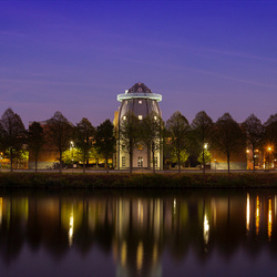 Bonnefantenmuseum-by-night
