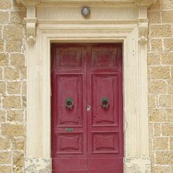 Deuren in Malta