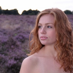 Redheads, the natural Beauty