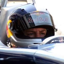 Sebastian Vettel @ Masters 2006