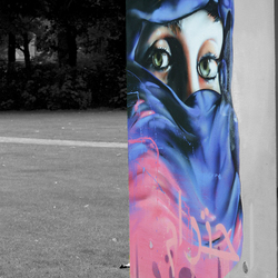 kunst op beton ,...........