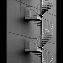 Nog meer trappen