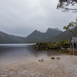 Cradle mountain day 2