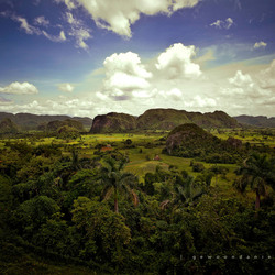 Vinales - Tobacco Valley