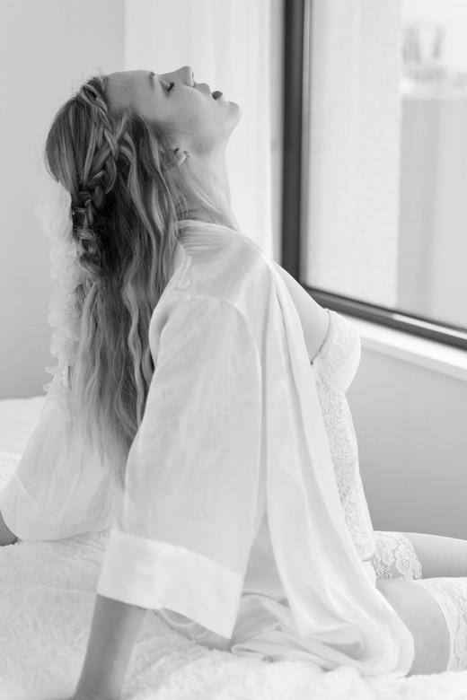 Bridal boudoir - Bridal boudoirshoot<br /> <br />