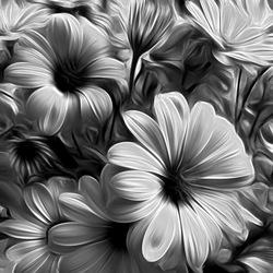 Bloemen Bom