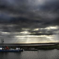 Maidenblikkies Harbour