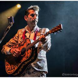 Danny Vera @ Blues aan de Maas in Maastricht.