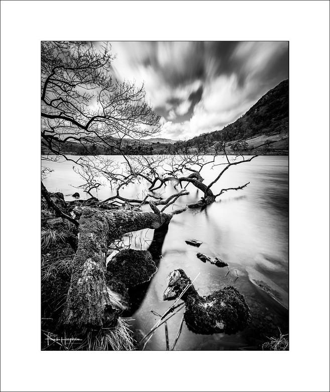 Interlude XII - Rydal Water, Lake District, UK - 2018.