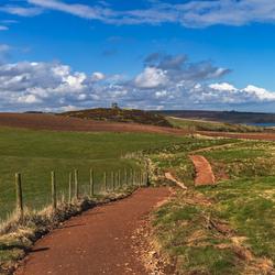 Aberdeenshire Dunnottar
