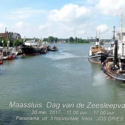 pano  Maassluis  Dag v d Zeesleepvaart  buitenhaven   20mei 2017