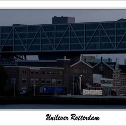 Unilever Roterdam panorama hdr