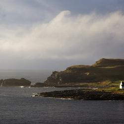 Aird Bay,Noord Skye, Schotland.