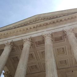 Maison carrée - Avignon
