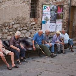 Saai in Suvreto (Toscane)?
