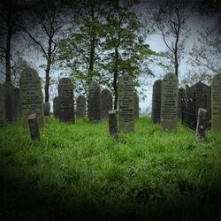 Joods begraafplaatsje 1