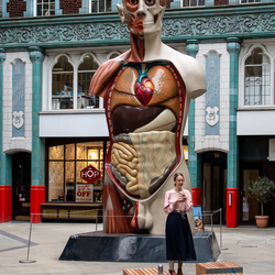 Street-art in Londen