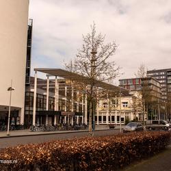Beursstraat in Hengelo (ov)