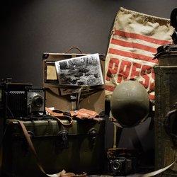 Fotografie 2e wereldoorlog