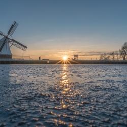 De Witte molen, Groningen