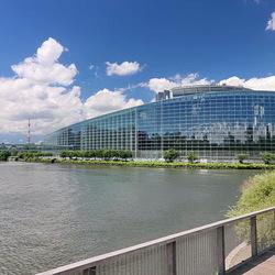 Straatsburg.