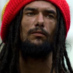 Che Marley Jesus