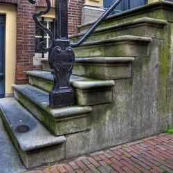 Trap Dordrecht