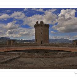 El castillo Bellver