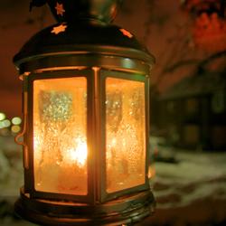 Winterlantaarn