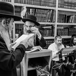 Israel, Joods gebed