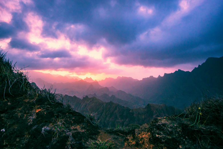 Paul, Cabo Verde -