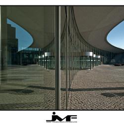 Cap Gemini-campus (3): De spiegeling