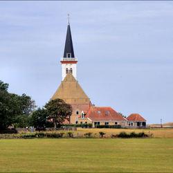 Kerk van Den Hoorn (Texel)
