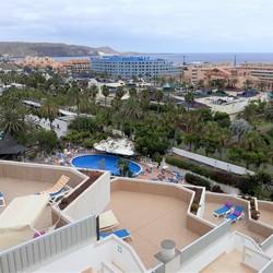 20190520_174015 Tenerife Dak terras Hotel 20mei 2019