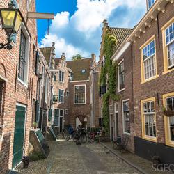 Pittoresk Middelburg
