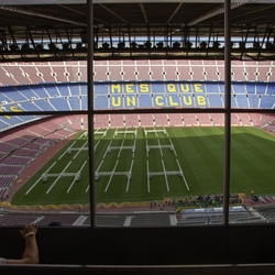 Barcelona 105