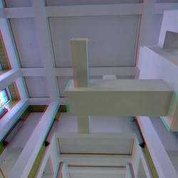 Museum Berlage Den Haag 3D