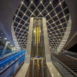Randstadrail Den Haag Centraal