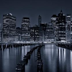 NY east river